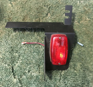 102741801 A New Awd Left Tail Light For Club Car Carryall 294 Xrt 1500