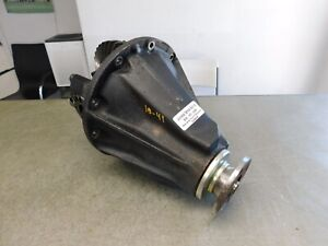 4runner V6 3 4 2wd Rear Differential 4 10 Ratio 23544 Miles