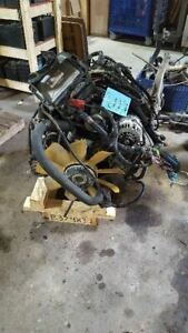 5 3l Lm7 Chevy Gmc Complet Drop Swap Out Ls Engine Vin T Complete Less Starter