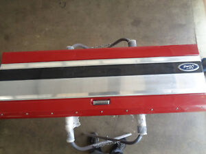 1980 96 Ford Truck F100 350 Rear Tailgate Assembly Ranger Xlt Lariat 2wd 4wd