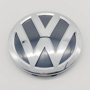 New Front Grille Emblem Sign Fit For Vw Volkswagen Jetta Passat 3g0853601b