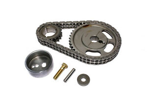 Comp Cams 3135kt Timing Chain Set Adjustable Double Roller Ford V8 5 0l 302 351w