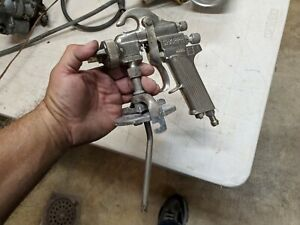 Sharpe Model 75 Spray Gun