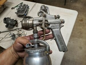 Devilbiss Type Mbc Spray Gun