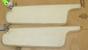 1972 80 Dodge Pickup Truck Sun Visors Set Of 2