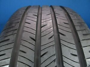 Used Continental Contiprocontact 225 50 17 10 11 32 Tread Repair Free 1307c