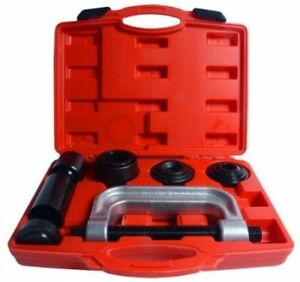 2wd 4wd Auto Repair Remover Installer 4 In 1 Ball Joint Service Auto Tool Set