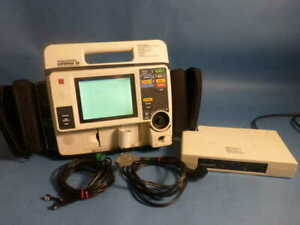 Lifepak 12 Aed advisory Patient Monitor