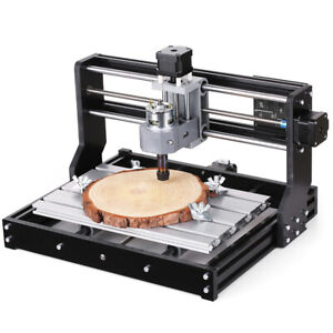Cnc3018 500mw Cnc Router Kit Engraving Machine Xyz Working Area Er11 Collet Y6r9