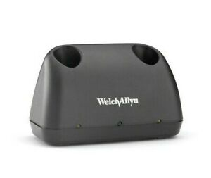 Welch Allyn Universal Desk Charger For 3 5v Rechargeable Handles Part No 71140
