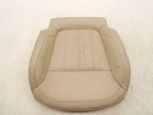 2011 2012 2013 Buick Regal Front Right Lower Bottom Seat Cushion Cover Pad Tan