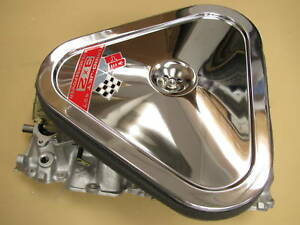 67 Corvette Complete Tri Power System 427 400 Hp 3x2 Dated L68 3660 3659