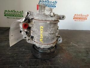 2013 2017 Honda Accord A C Air Conditioner Ac Compressor 2 4l Oem 19d0432