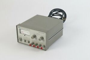 Hp Hewlett Packard 6234a Dual Output Dc Power Supply