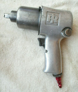 Ingersoll Rand 1 2 Drive Pneumatic Air Impact Wrench Adjustable Speed