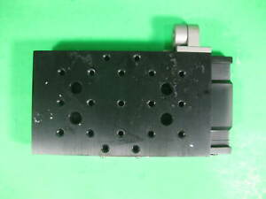 Newport Precision Linear Transition Stage 436 Series Used