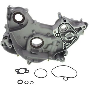 Stock Engine Oil Pump Fits 1990 1995 Honda Accord Melling
