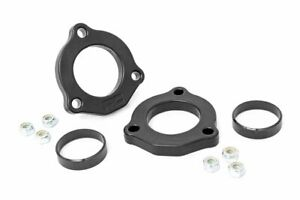 Rough Country 2 Leveling Kit fits 15 20 Chevy Colorado Gmc Canyon