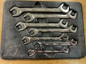 Snap On Metric 7 Piece Vsm5217b