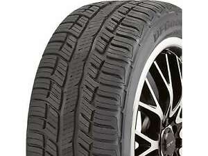 4 New 245 65r17 Bf Goodrich Advantage T A Sport Lt Tires 245 65 17 2456517