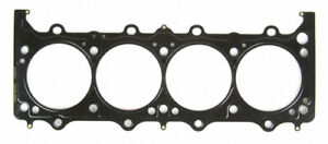 Fel pro Mls 4 210 In Bore Small Block Mopar Cylinder Head Gasket P n 1186