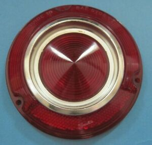 New Old Stock Tail Light Lense 1965 Corvair