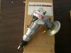 Nos Oem Ford 223ci Distributor 1957 1964 Truck Pickup 1960 1961 1962 Galaxie