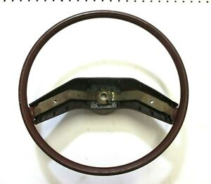 1978 Ranchero Steering Wheel