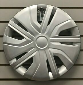 New 2017 2020 Mitsubishi Mirage Silver 14 Hubcap Wheelcover