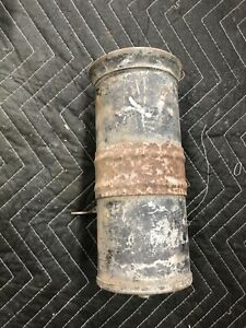 Buick Oldsmobile Chevrolet Vacuum Fuel Canister 1927 1926 1928 1929 1925