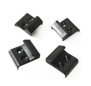 Tire Changer Machines Protector Parts Plastic Inner Jaw Clamps For Coats