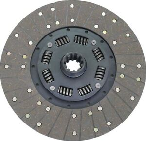 1953 1954 1955 1956 Ford Pickup Ford Truck 11 Clutch Disc