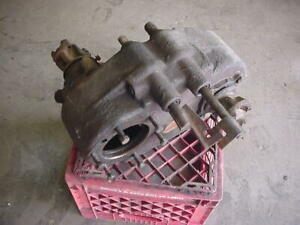 Early Ford Bronco 1966 1977 Dana 20 Transfer Case J Style Shift
