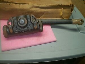 1939 Oldsmobile Right Rear Shock In Box Nos Delco Remy