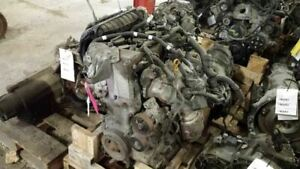 Engine Assembly 2 5l Fits 07 08 Altima 596377