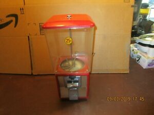 Northwestern Coin Operated Vending Machine Model 128771