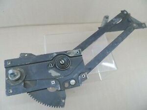 Window Regulator 1941 1947 Ford Mercury Coupe And Sedan Right Front 11a 7323200