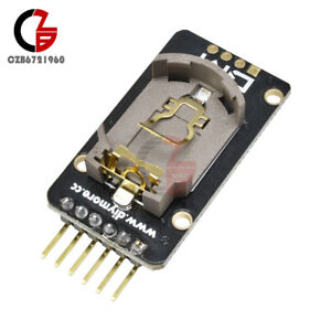 Arduino Ds3231 Zs042 At24c32 Iic Module Precision Real Time Clock Memory Diymore