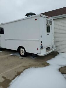 All Purpose Tontruck Food Truck Mobile Kitchen For Sale In Illinois Nice Full Ki