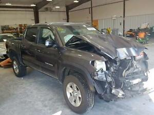 2018 Toyota Tacoma Carrier Assembly Front Axle 3 91 Ratio 16 17 18