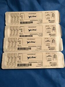 Conmed Linvatec Shaver Blade 2 0 Cuda Microblade C9950 New Lot Of 4
