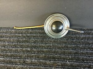 1930 1931 Ford Chrome Horn Button With Switch Model A Streetrod Chevrolet