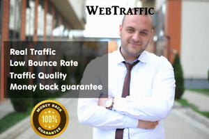 30 Days Web Traffic Website