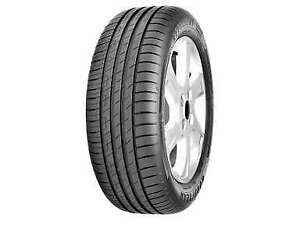 4 New 235 65r17 Goodyear Efficient Grip A S Tires 235 65 17 2356517