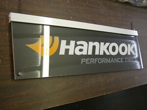Nice Original Hankook Performance Tires S gn Advertising Lighted