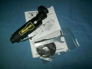 New Snap On 3 Air Powered Pneumatic Cut Off Tool Ptc250hv Unused