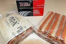 50 Xtraseal12 361 4 Fat Brown String Tubeless Tire Plug Seal Repair Made Usa