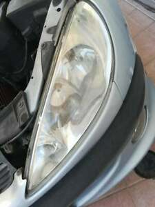 Peugeot 206 Cc Left Headlight