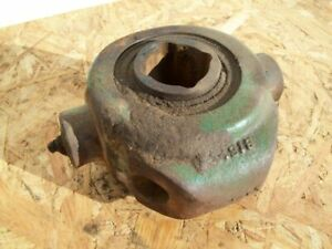 John Deere Bw Bwa Used Disc Bearing Assembly Good Condition