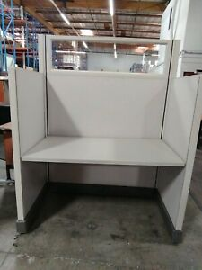 Used Office Cubicles Herman Miller Ao2 4x2 Delivered And Installed Locally